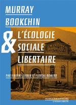 Couverture de Murray bookchin et l'écologie sociale libertaire
