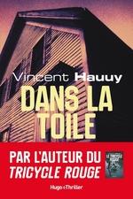 Dans la toile  - Vincent Hauuy