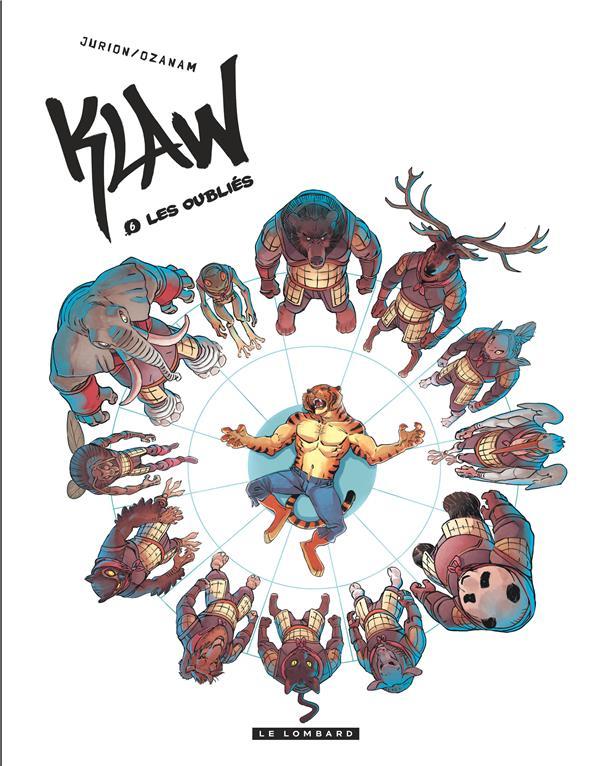 KLAW T6