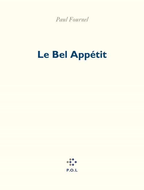Le Bel Appétit