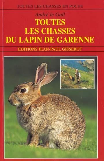 Toutes les chasses du lapin de garenne