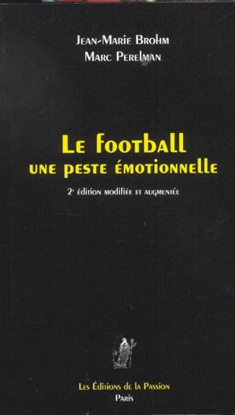 Le football une peste emotionnelle ; planete des singes fete des animaux