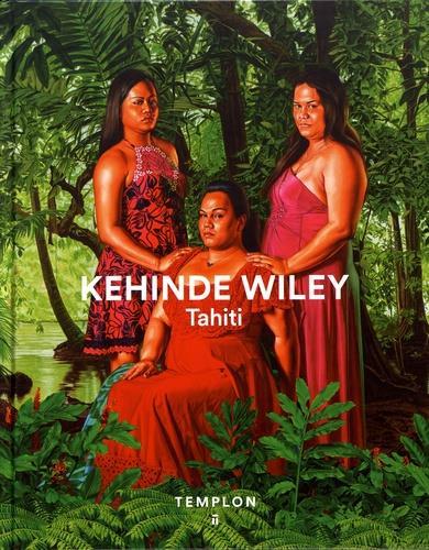 Tahiti ; Kehinde Wiley