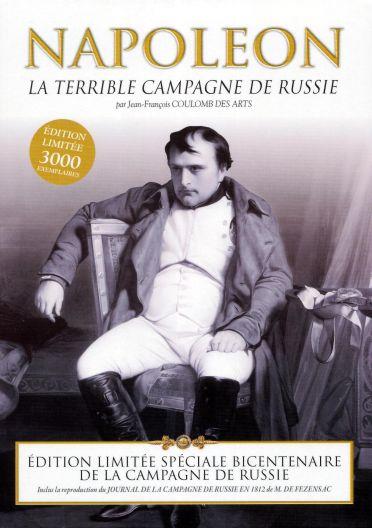 Napoléon : La Terrible campagne de Russie