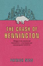Vente EBooks : The Crash of Hennington  - Patrick NESS