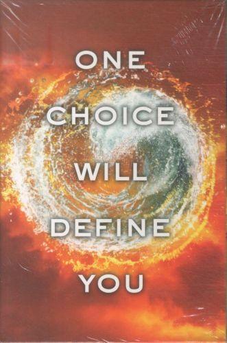 Divergent complete box set - divergent trilogy 1-3
