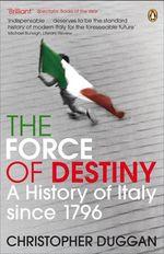 Vente Livre Numérique : The Force of Destiny  - Christopher Duggan