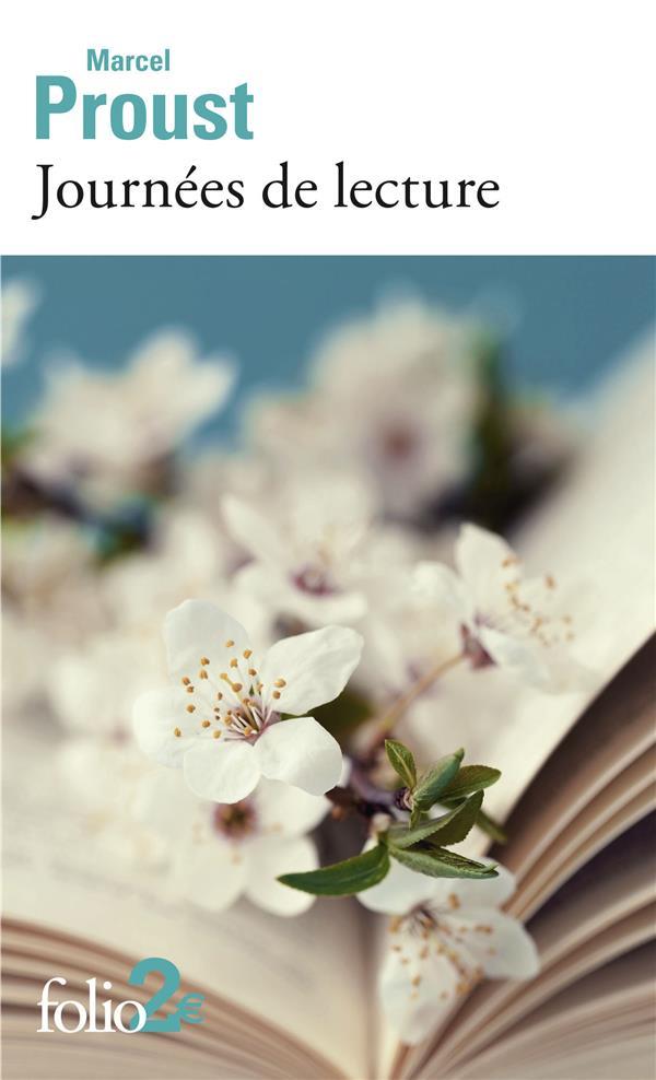 Journées de lecture