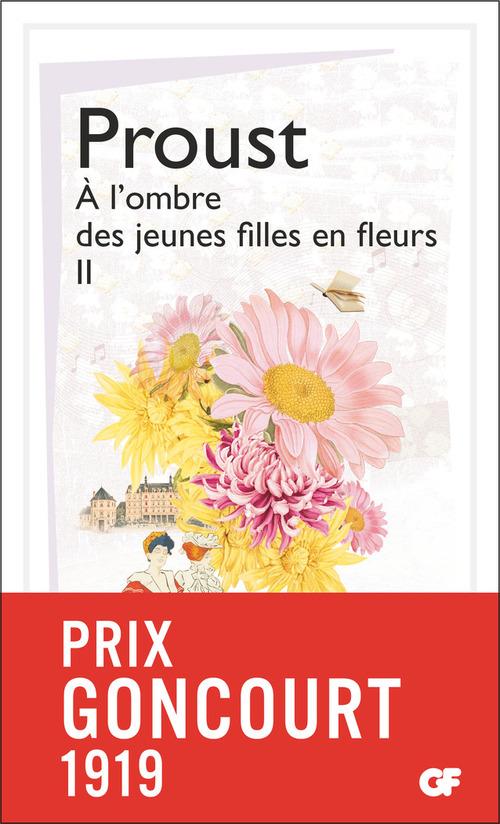 À l´ombre des jeunes filles en fleurs (Tome 2)