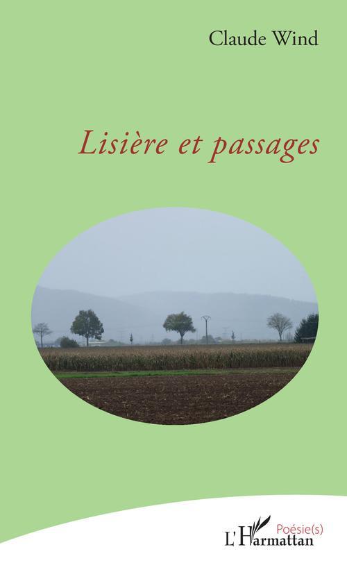 Lisière et passages