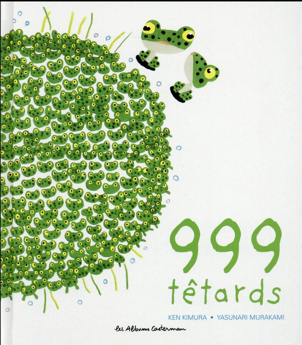 999 tetards