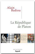 La république de Platon