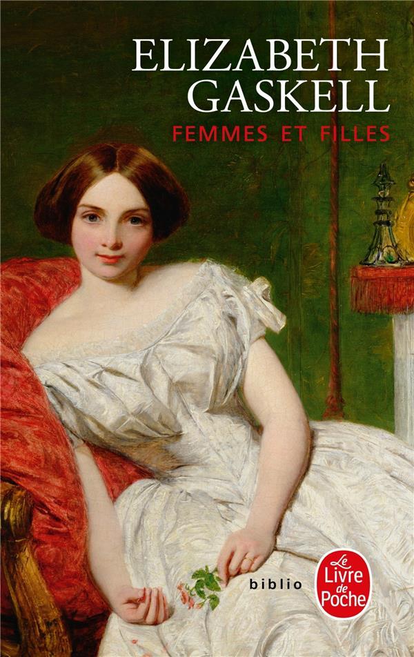 - FEMMES ET FILLES
