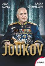Vente EBooks : Joukov  - Jean Lopez - Lasha OTKHMEZURI