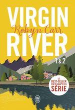 Vente EBooks : Virgin River (Tome 1 & Tome 2)  - Robyn Carr