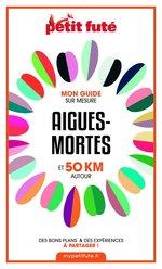 Vente EBooks : AIGUES-MORTES ET 50 KM AUTOUR 2021 Carnet Petit Futé  - Dominique Auzias - Jean-Paul Labourdette
