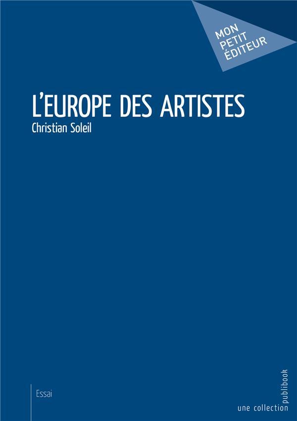 L'Europe des artistes