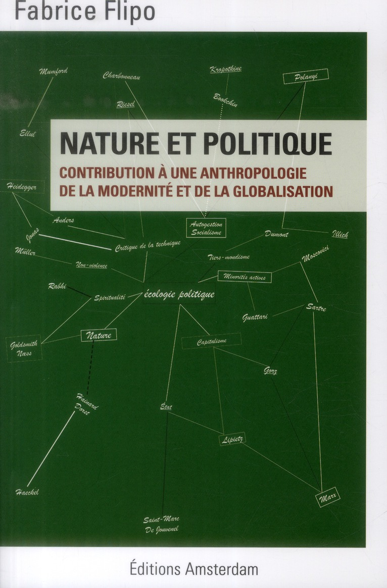 Qu'est-ce que l'écologie politique ?