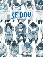 Vente EBooks : Seidou, en quête d'asile  - Xavier Bétaucourt - Virginie Vidal