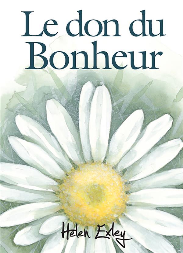 DON DU BONHEUR