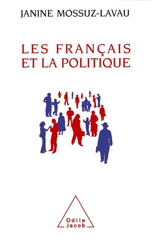Les francais et la politique - enquete sur une crise