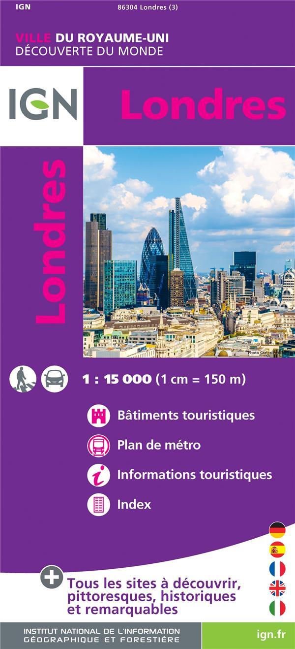 86304 ; Londres