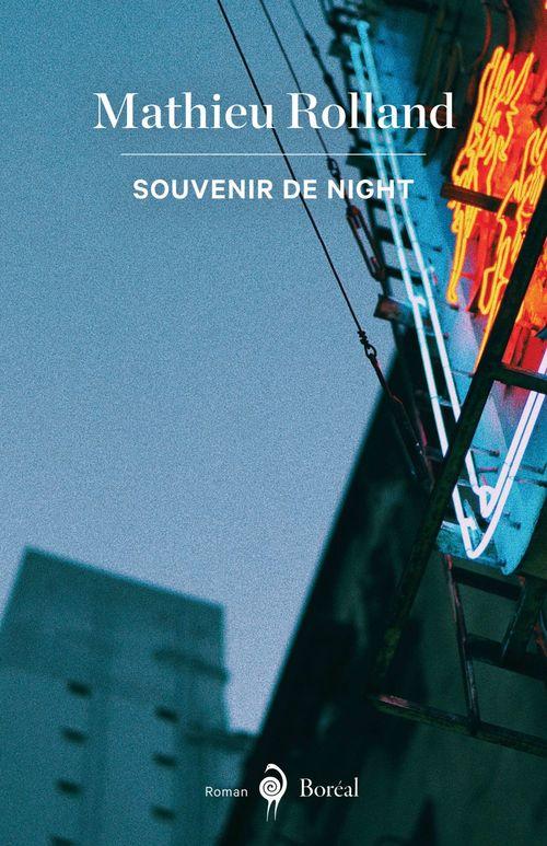 Souvenir de Night