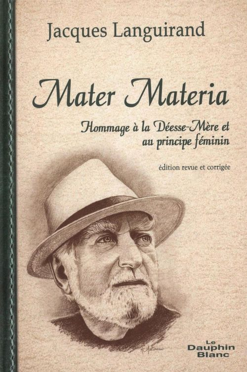Mater materia ; hommage à la déesse-mère et au principe féminin