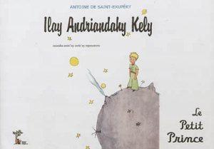 Le Petit Prince Ilay Andriandahy Kely