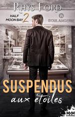 Vente Livre Numérique : Suspendus aux étoiles  - Rhys Ford