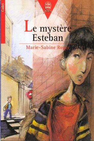 Le mystere esteban