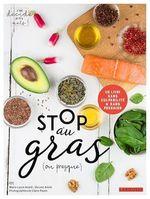 Vente Livre Numérique : Stop au gras (ou presque)  - Marie-Laure André - Vincent AMIEL