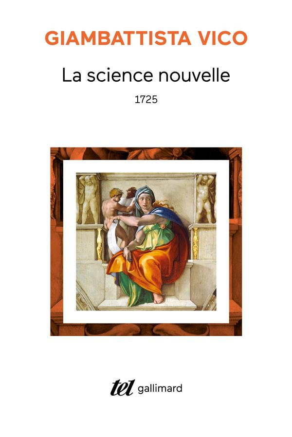 La science nouvelle (1725)