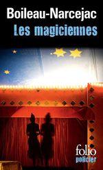 Vente Livre Numérique : Les magiciennes  - Boileau-Narcejac