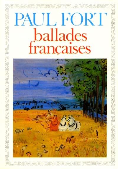 Ballades francaises