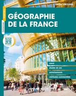 Vente Livre Numérique : Géographie de la France  - Eloïse Libourel