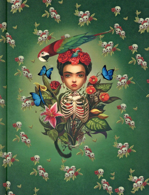 Le carnet de Frida