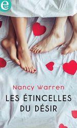 Vente EBooks : Les étincelles du désir  - Nancy Warren