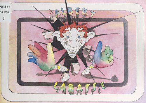 Albert Labaffe