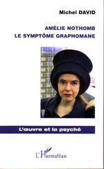 Vente Livre Numérique : Amélie Nothomb  - Michel David