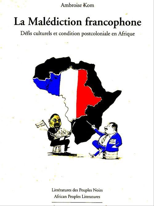 La Malédiction francophone