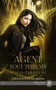 Agent tout terrain  - Siobhan Gwendolyn