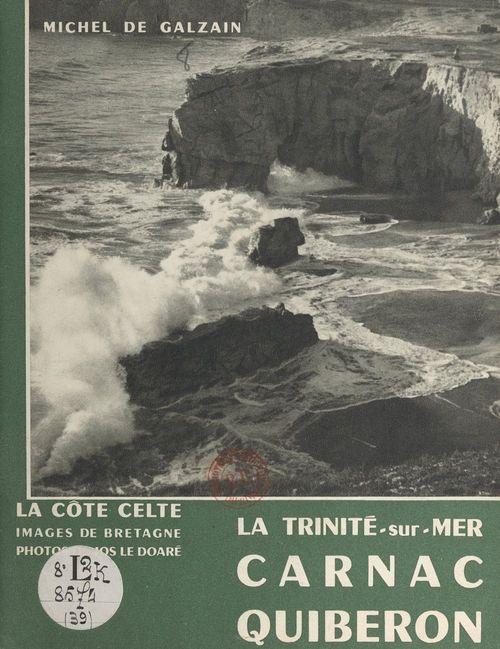 La côte celte