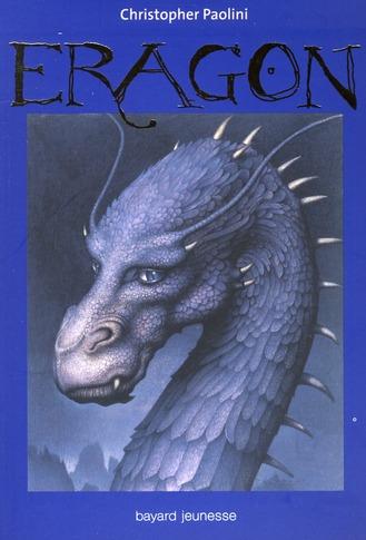 L'héritage t.1 ; Eragon