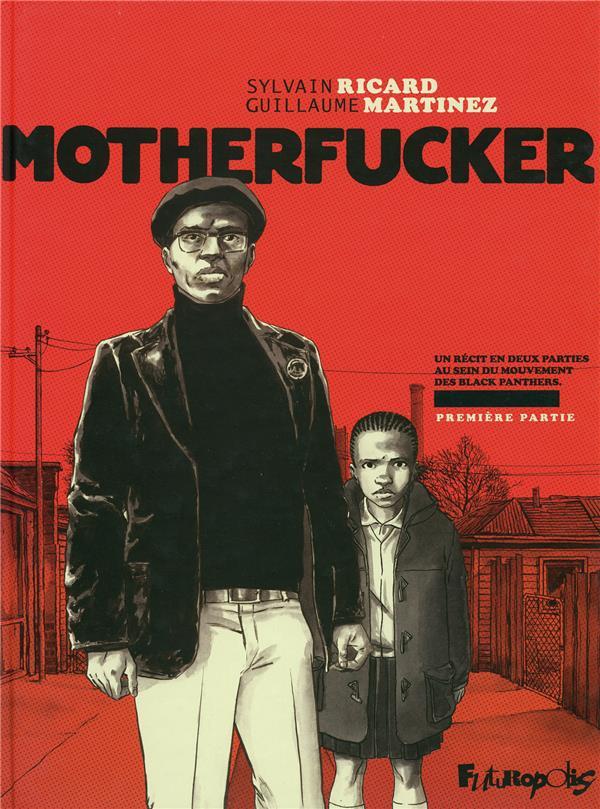 Motherfucker t.1