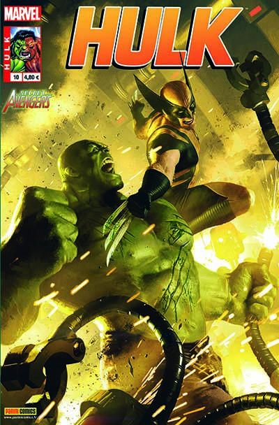 Hulk 2012 010 Avengers Vs X-Men