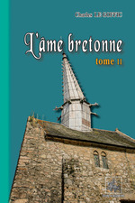 L'âme bretonne t.2