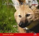 Vente Livre Numérique : Le Loup à crinière  - Sandrine Silhol