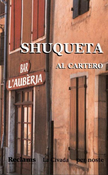 Shuqueta
