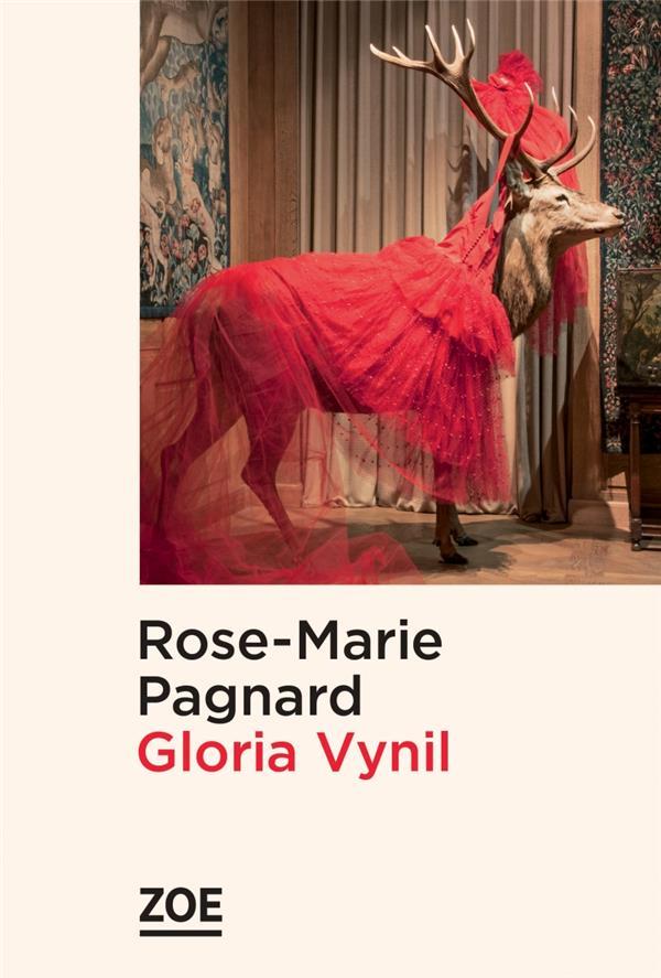 Gloria Vynil